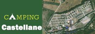 Camping Grands Prés - Camping Castellane
